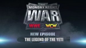 Monday Night War