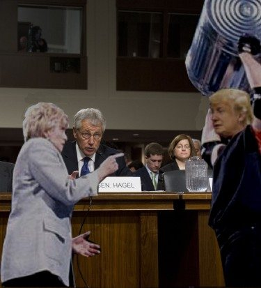 Linda McMahon Donald Trump