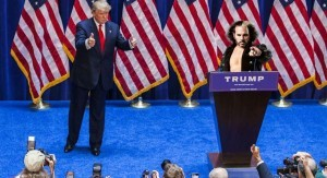 hardy trump