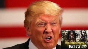 Trump golden truth