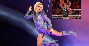 Gaga super bowl