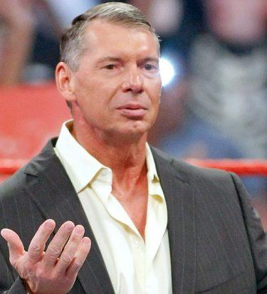 vince mcmahon rigged