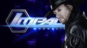 Undertaker tna