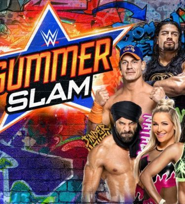 summerslam party