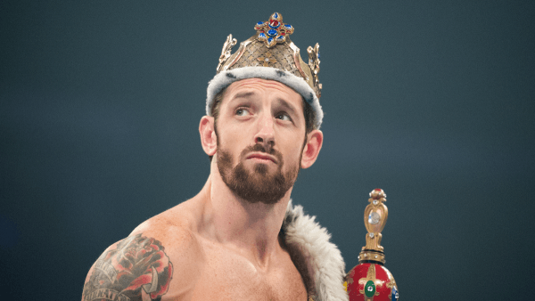 King barrett