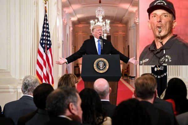 trump whistleblower
