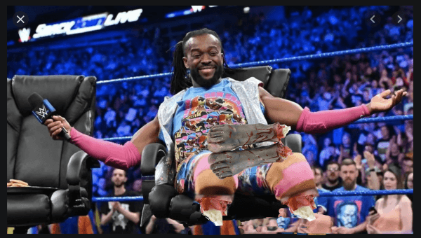 kofi rumble elimination