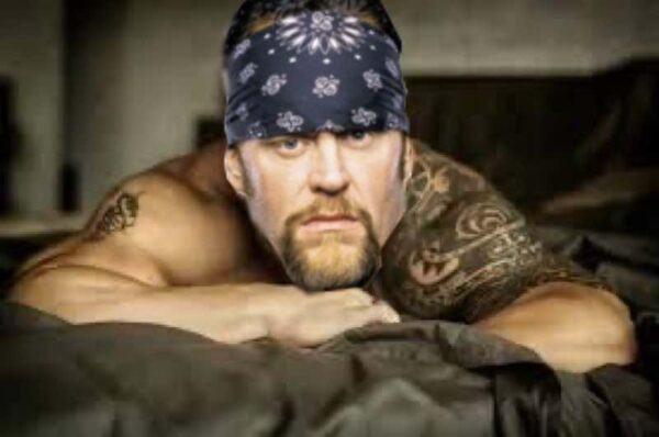 undertaker sexy