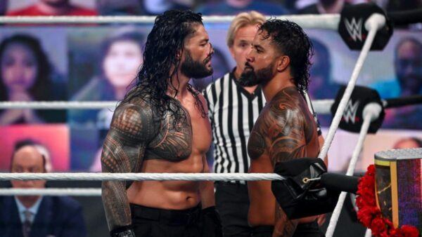 reigns uso