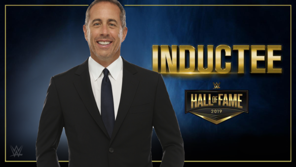 seinfeld hall of fame