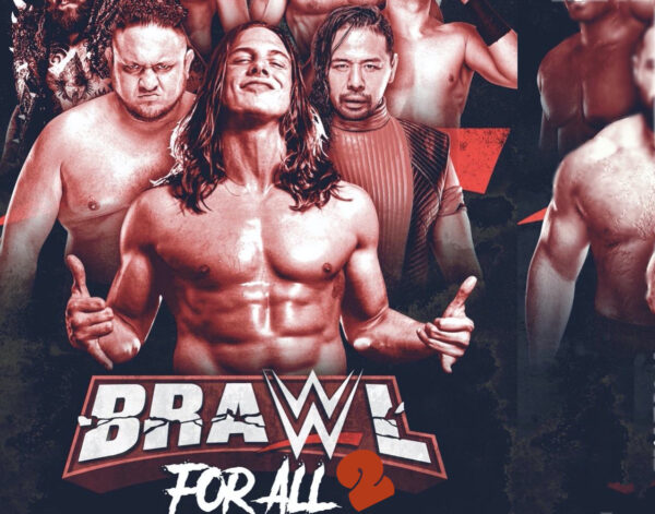 wwe brawl for all
