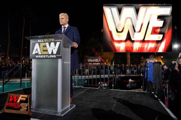 AEW wwe